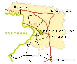 mapa-acceso-muelas-del-pan-zamora